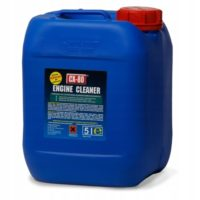 ENGINE CLEANER 5L – LIMPIEZA DE MOTORES