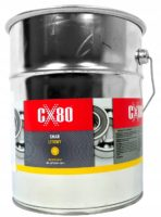 CX-80 Grasa de Litio 4,5kg