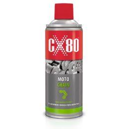 CX80 Grasa Para Motos