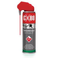 CX-80 250ml multiuso con Teflon DUO-SPRAY