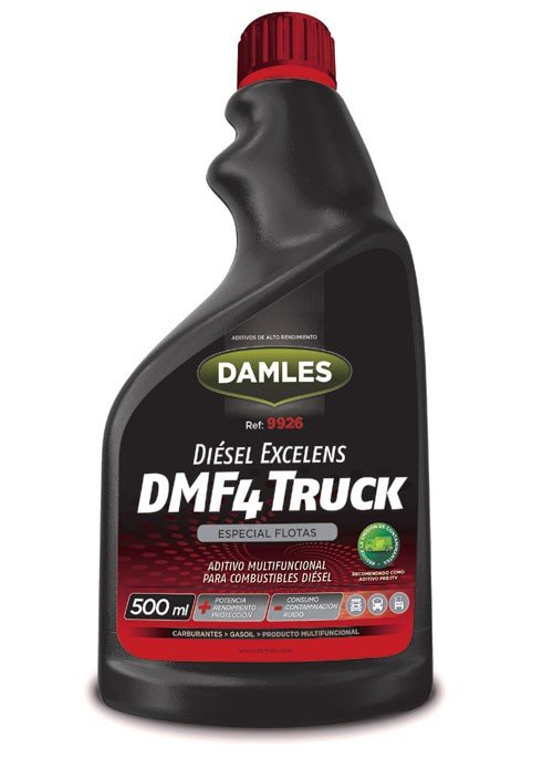 LMF3 Truck aditivo para lubricantes