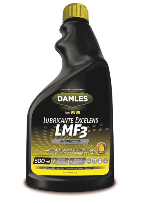 LMF aditivo lubricante