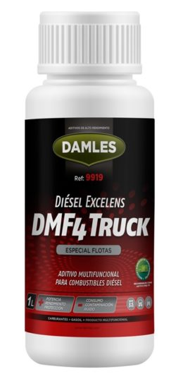 Aditivo Diesel MultiFuncional
